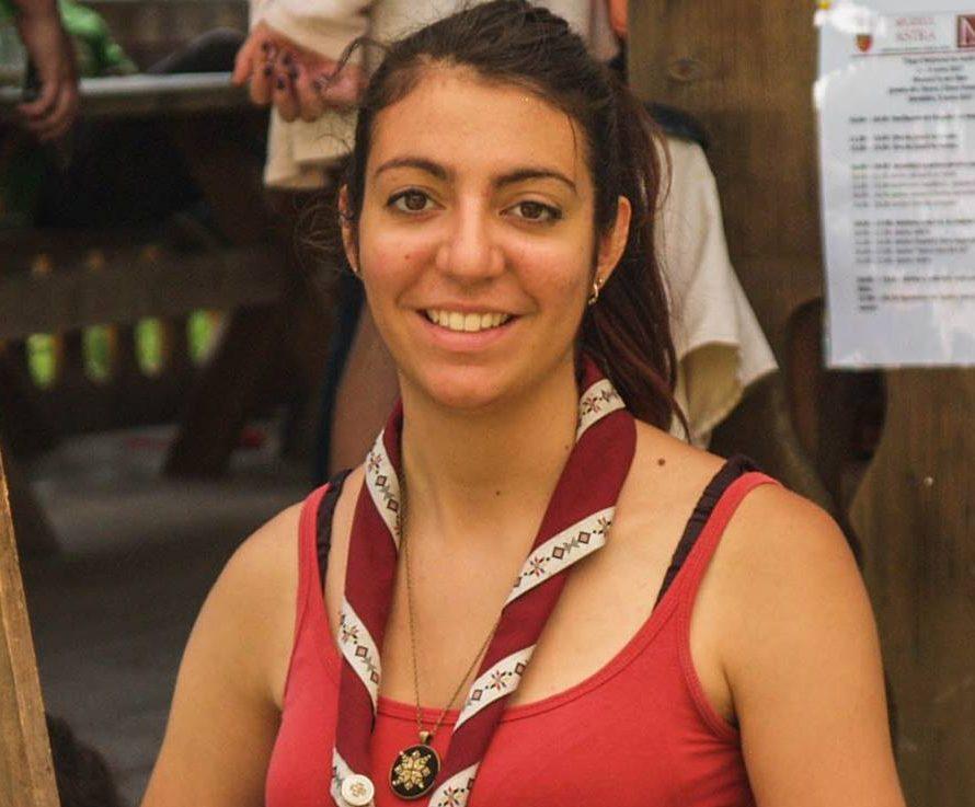 Marion Audebaud